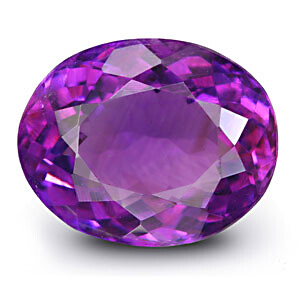Amethyst - 9.79 carats