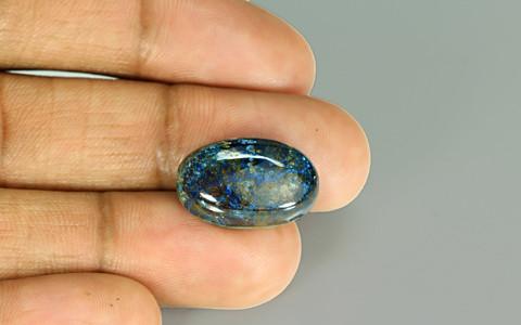 Azurite - 17.49 carats