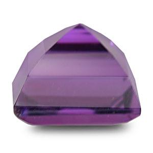 Amethyst - 5.74 carats