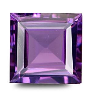 Amethyst - 3.45 carats