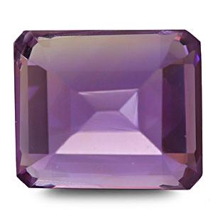Amethyst - 5.55 carats