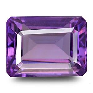 Amethyst - 3.87 carats