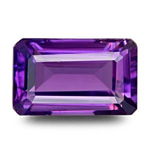 Amethyst - 7.40 carats