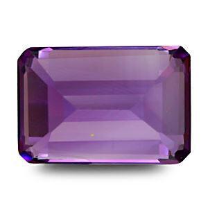 Amethyst - 5.45 carats