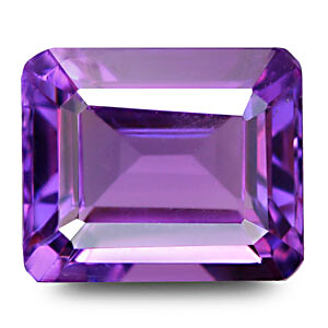 Amethyst - 3.44 carats