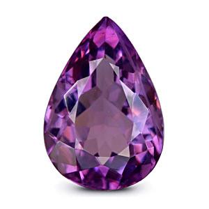 Amethyst - 5.91 carats