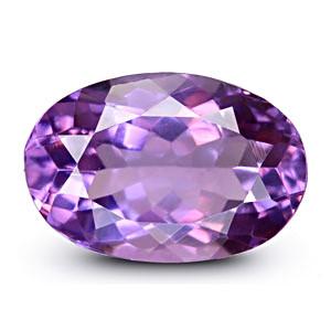 Amethyst - 3.72 carats