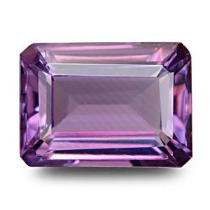 Amethyst - 6.43 carats