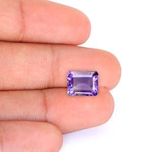 Amethyst - 5.93 carats