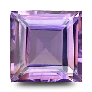 Amethyst - 4.90 carats