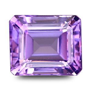 Amethyst - 5.67 carats
