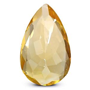 Citrine - 2.02 carats
