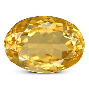 Citrine - 4.48 carats