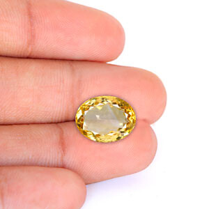 Citrine - 14.12 carats