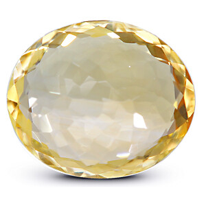 Citrine - 9.66 carats