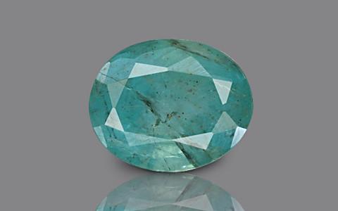 Emerald - 4.45 carats
