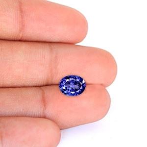 Tanzanite - 3.71 carats