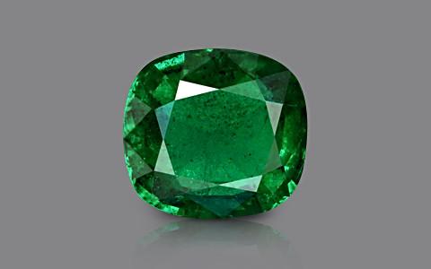 Emerald - 6.04 carats