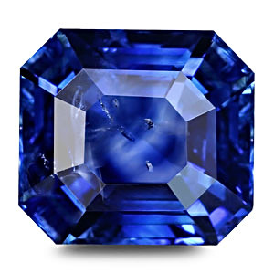 Blue Sapphire - 5.18 carats