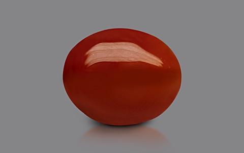 Carnelian - 9.89 carats