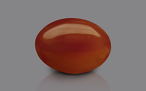 Carnelian - 18.05 carats