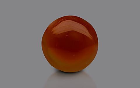 Carnelian - 17.52 carats