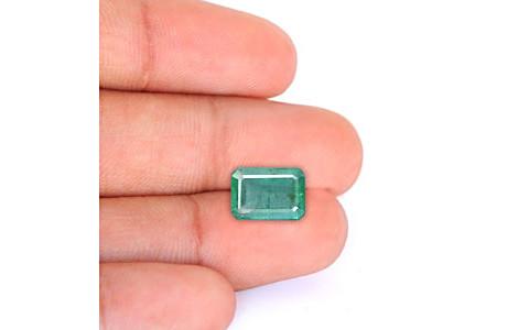 Emerald - 3.11 carats