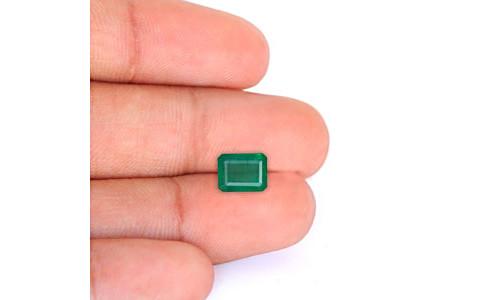 Emerald - 2.73 carats