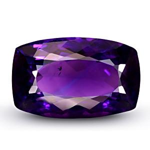 Amethyst - 17.89 carats