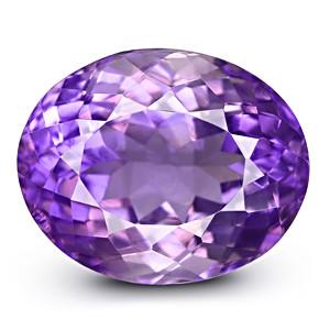 Amethyst - 8.04 carats