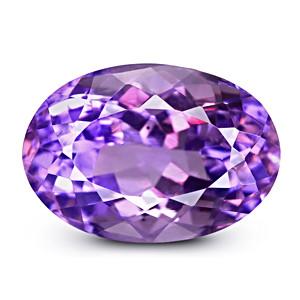 Amethyst - 8.82 carats