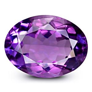 Amethyst - 4.85 carats
