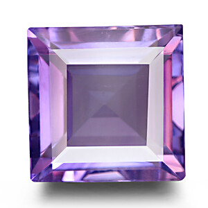 Amethyst - 7.52 carats