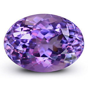 Amethyst - 11.18 carats