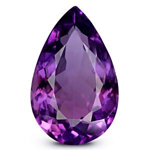 Amethyst - 6.34 carats