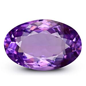 Amethyst - 7.02 carats