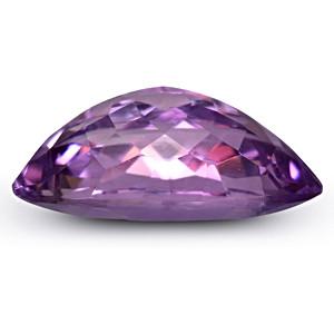 Amethyst - 8.56 carats