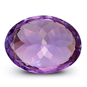 Amethyst - 13.44 carats