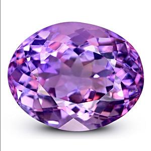 Amethyst - 6.24 carats