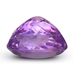 Amethyst - 6.91 carats