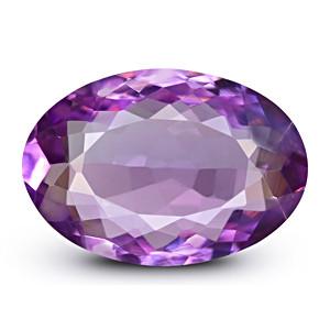 Amethyst - 6.48 carats