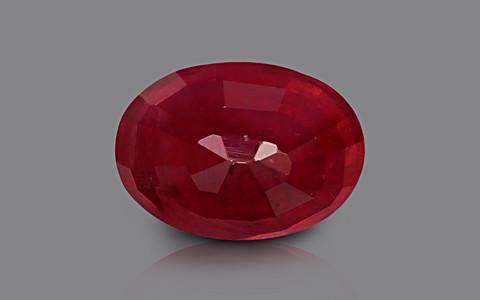 Ruby - 4.88 carats