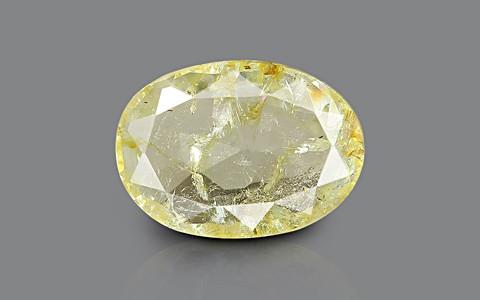 Yellow Topaz - 5.81 carats