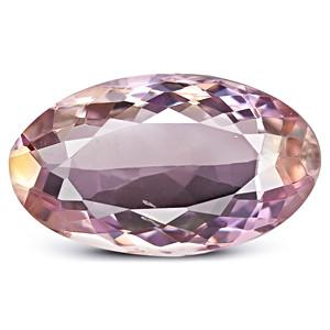 Ametrine - 13.59 carats