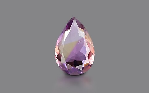 Ametrine - 4.81 carats