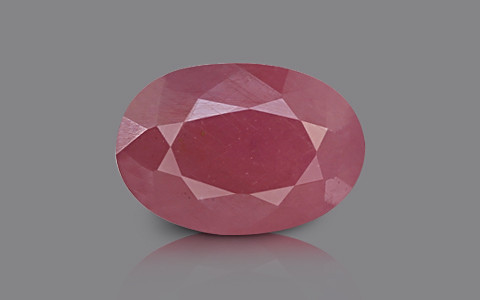 Ruby - 3.73 carats