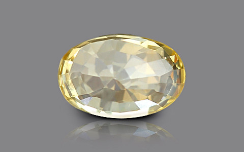 Yellow Sapphire - 1.89 carats