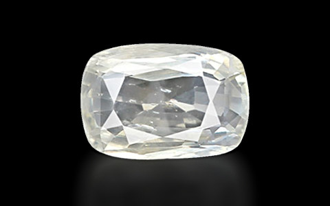 White Sapphire - 2.45 carats
