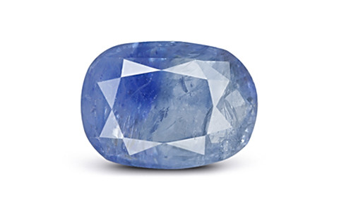 Blue Sapphire (Heated) - 7.12 carats
