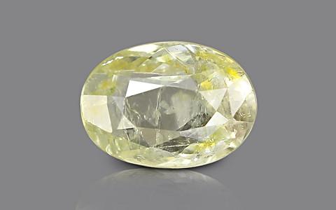 Yellow Sapphire - 4.33 carats